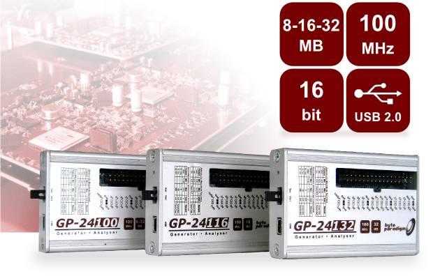 GP Series multi-function devices