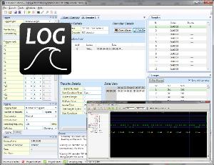 LOG Storm Studio