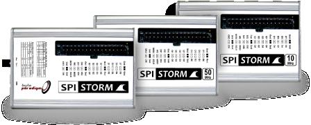 SPI Storm Series